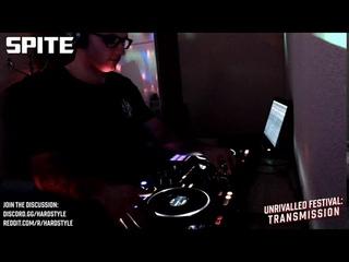 Spite @ Transmission | Unrivalled Festival