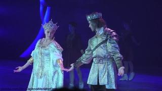 Alina Zagitova  Ruslan and Ludmila FULL