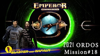 🔥 DUNE 2021 Game Emperor House Ordos Battle for dune Mission-18 Прохождение с BLASTER and NAPALM