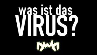 WAS IST DAS VIRUS? MINDBLOWING Dancing with Demons DWD Ich bin der Mungo