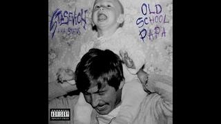 Stasevich . Status - Old school papa [2011] (Full Album / Boom bap rap from Ukraine)