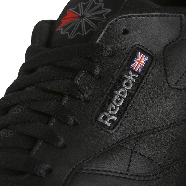 Кроссовки Reebok Classic Leather image 7
