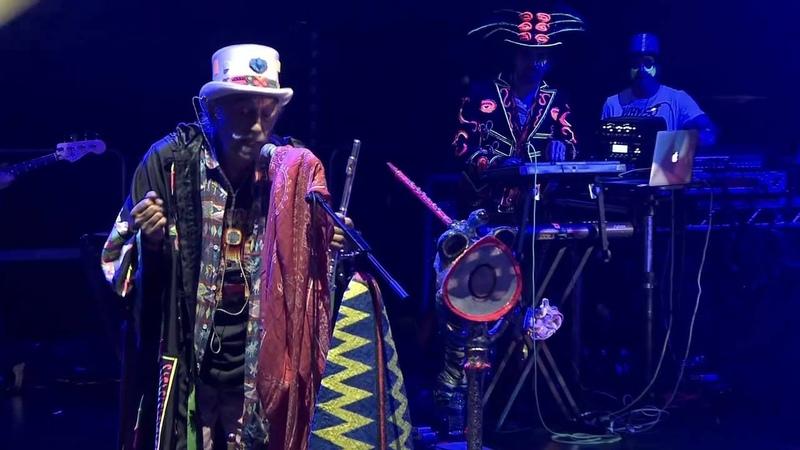 Shpongle Live In London On 25 October 2013