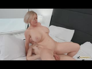 [LilHumpers] Dee Williams - Hotel Humper anal, big tits, milf, squirt, mylf, big ass, crempie, booty