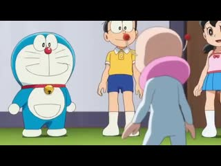 Doraemon Movie 06: Nobita no Little Star Wars 2021 - трейлер