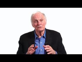 Alan Aldas 3 Key Ways to Making Yourself Understood