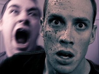 Film Riot - Severed Heads, High-Speed Slow Motion & Inner Demons