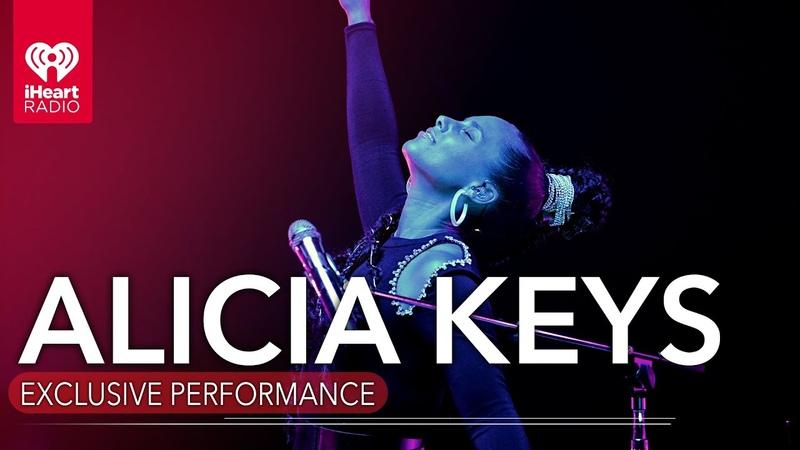 "Watch Alicia Keys Perform Love Looks Better"" 2020 iHeartRadio Music Festival"