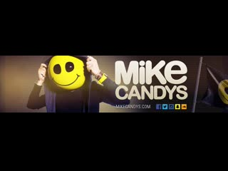 MIKE CANDYS - Darkness (Official Video) HD