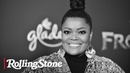 Yvette Nicole Brown on Recording Vroom Vroom and Playing Helen on Drake Josh The First Time