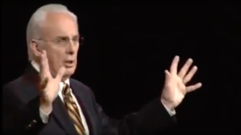 Пасторская конференция 2008 | GS5 | Вопросы и ответы (Джон МакАртур)
