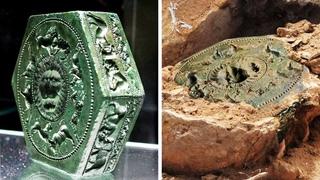 Технологическое чудо древних цивилизаций, которое вас удивит. Самые необычные находки