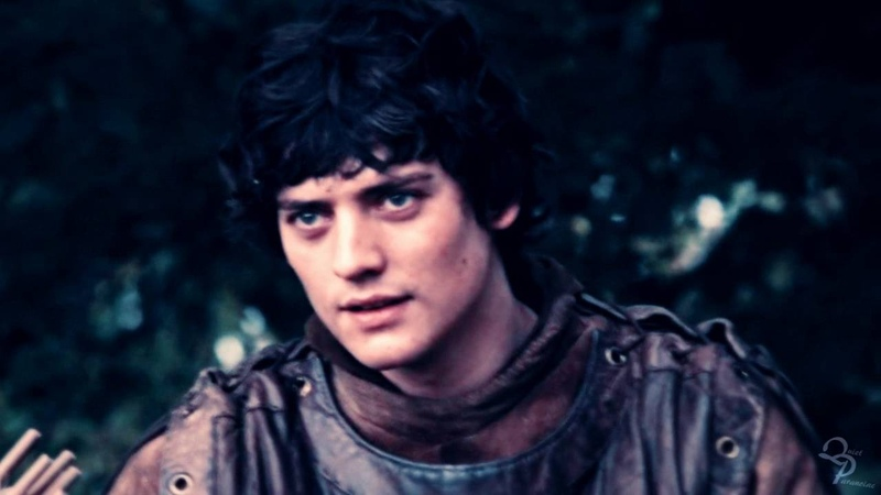 OUaT fancast Barnard Phillip Aurora Give My All for You