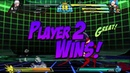 D'Nyce vs Justin Wong @ Winter Brawl 5 Money Matches