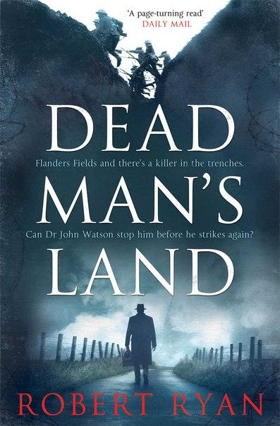 Dead Man's Land (Dr John Watson #1)