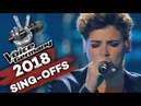 Lea - Zu Dir (Rahel Maas) | The Voice of Germany | Sing-Offs