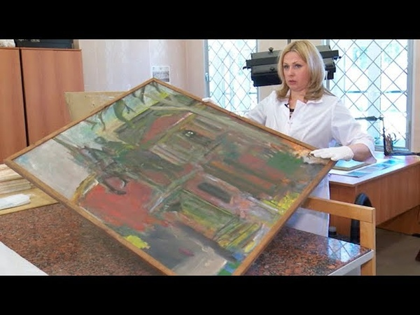 Реставраторы Абрамцева раскрывают свои ноу-хау