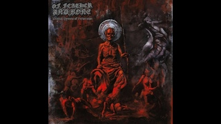 Of Feather and Bone - Bestial Hymns of Perversion (2018) Profound Lore Records - full album