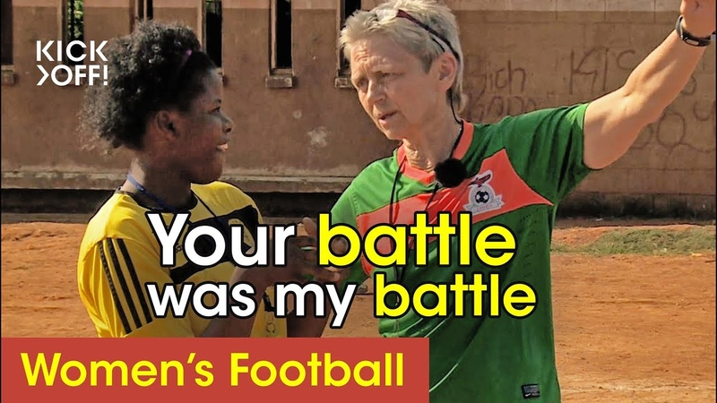 Women's Football | Empowering girls in Zambia