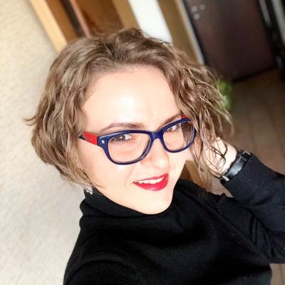 Наталья Ермоленко