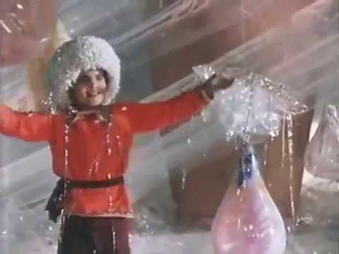 Волшебная книга Мурада 1976 Myradyň jadyly kitaby Туркмен Фильм