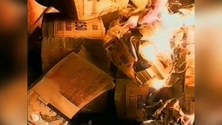 The KLF Burn a Million (£1M) Pounds - BBC Omnibus Documentary - 'All About The Money' Edit.
