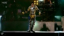 Michael Jackson - Scream / They Don't Care About Us / In The Closet Live HIStory Tour In Munich 1997