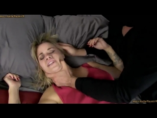 PrimalFetish: Jessa Rhodes - robber and busty milf (porno,sex,taboo,couple,mature,fuck,tits,ass,cock,oral,blowjob,cumshot)