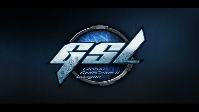 GSL Code S Ro16 Group A