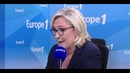 Marine Le Pen sur la hausse du prix des carburants il s agit là de remplir les caisses de l Ét…