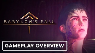 Babylon's Fall - Official Gameplay Overview | E3 2021