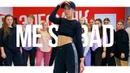 Танцы в Череповце с Викторией Никитиной Kristina Si - Me so bad Танцевальный Центр ЭЛЕФАНК