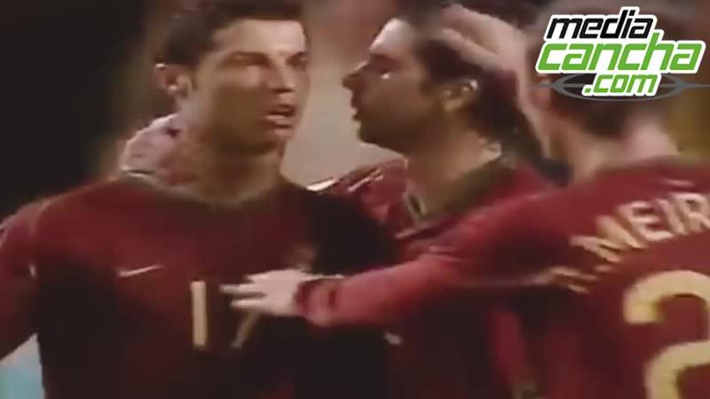 Cristiano Ronaldo no fue convocado por Portugal