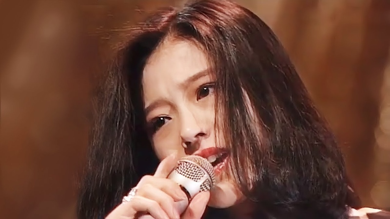 교차편집 Stage Mix 『SOLITUDE』 나카모리 아키나 中森明菜