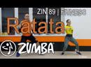 Ratata Fitness Variations 17 ZIN 89