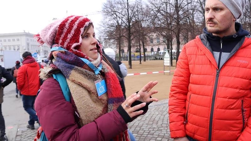 Берлин. Новогодние ярмарки, поцелуй Брежнева, культурный центр