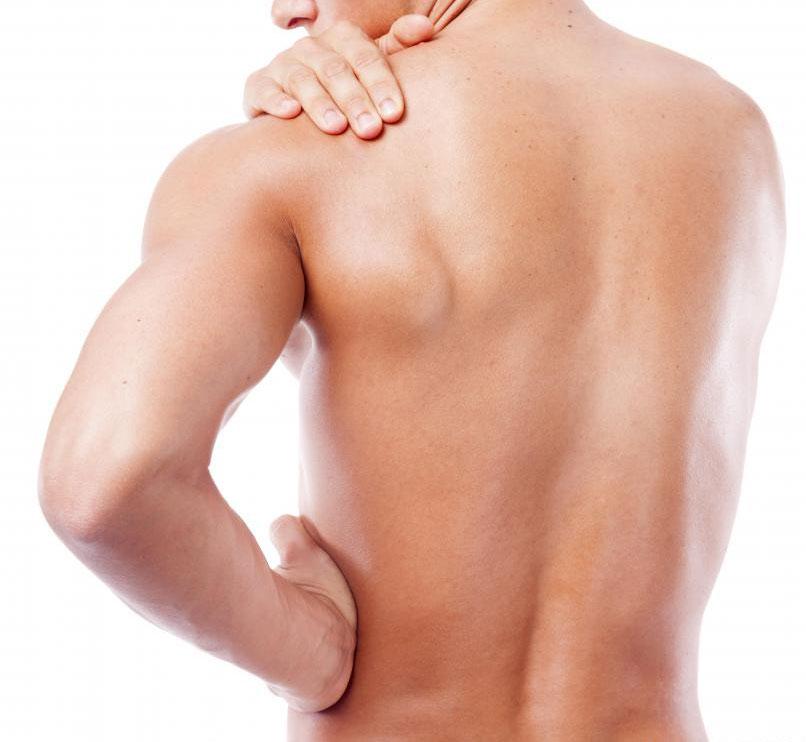 Нормально ли чувствовать боль после массажа?