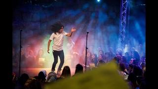 Koolulam | One Love - Bob Marley | Tower of David | June 14th, 2018