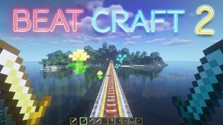 Zedd & Jasmine Thompson - Funny (Minecraft Music Video   Beat Synchronized!)