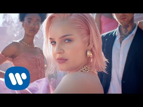 Anne Marie BIRTHDAY Official Video