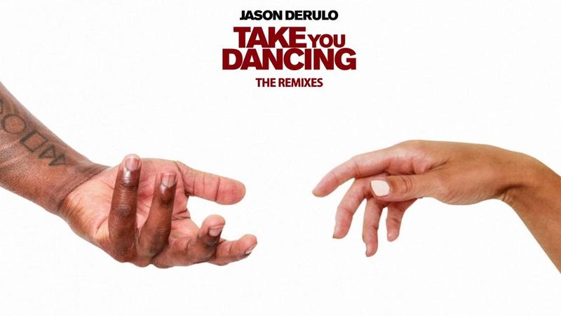 Jason Derulo Take You Dancing Zac Samuel Remix Official Audio