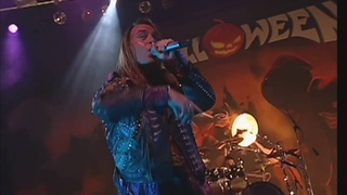 Helloween - If I Could Fly (Live)