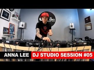 Anna Lee | DJ STUDIO SESSION #05 []  #djset #trance