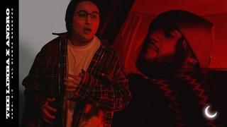 The Limba & Andro - X.O (Mood video)