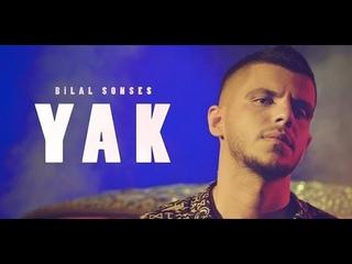 Турецкий клип №63, Bilal Sonses - Yak