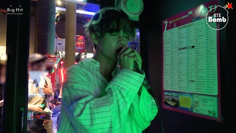 BANGTAN BOMB BTS' exciting Game room 4 BTS 방탄소년단