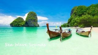 Sea Sounds for Sleeping, Yoga, Meditation and Study.