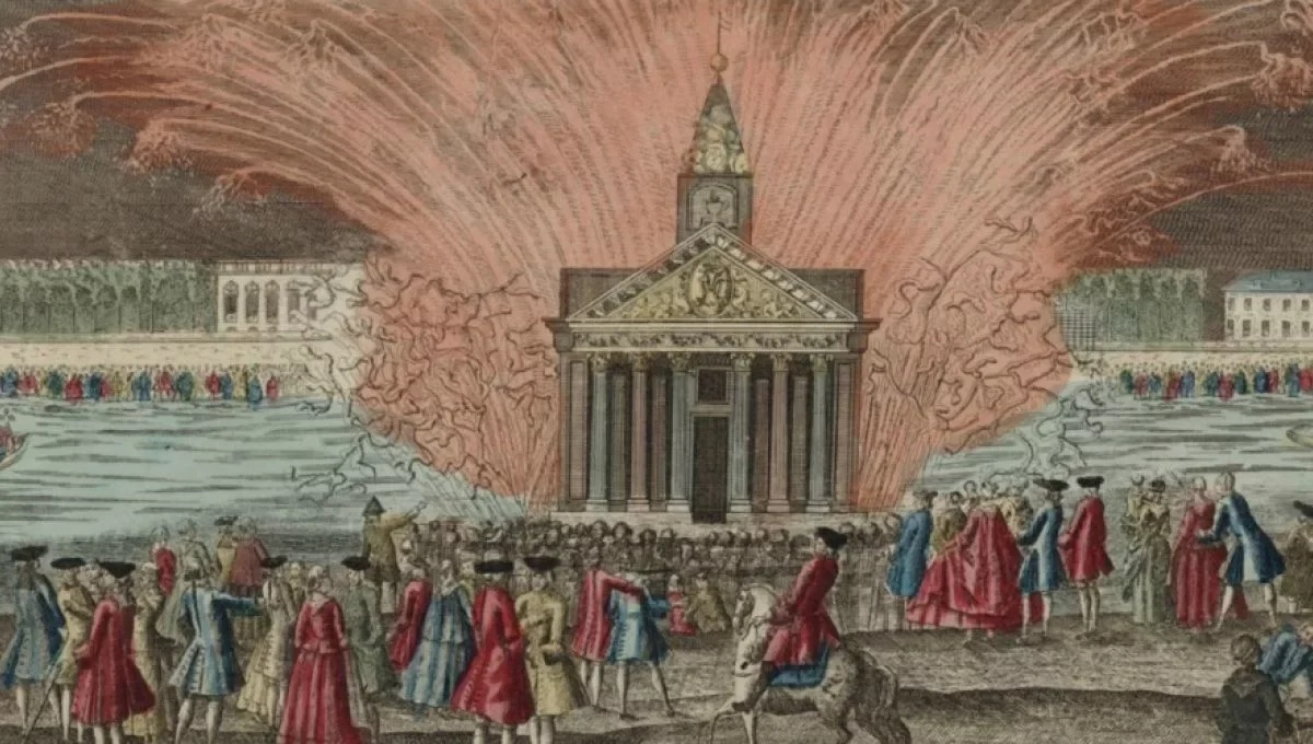The tragedy of the Concorde square