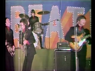 Beatles The Japanese Concert 1966.1
