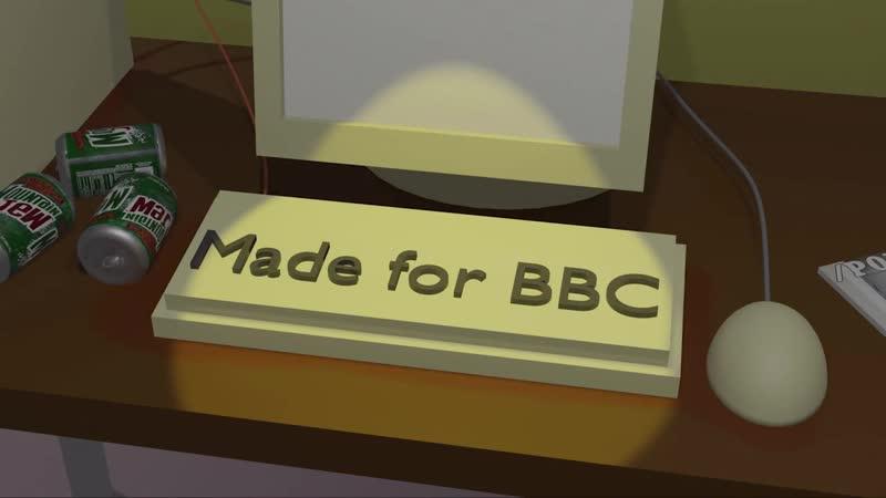 Made for bbc